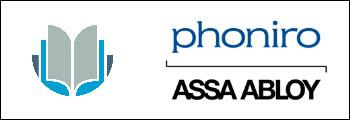 Phoniro / ASSA ABLOY logo